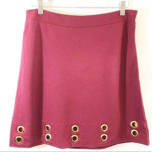 Kensie Skirt sz L